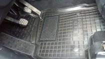 Avto Gumm Коврики в салон полиуретановые Seat Altea XL/Freetrack