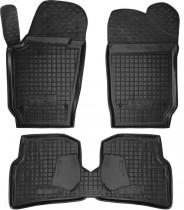 Avto Gumm Коврики в салон полиуретановые Seat Ibiza 2012-