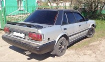 Cobra Tuning Ветровики Nissan Bluebird Sd (U12) 1987-1991