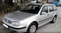 Cobra Tuning Ветровики VW Golf IV 1997-2003 Variant