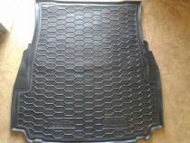 Полиуретановый коврик багажника BMW 5 Series (E39) Avto Gumm