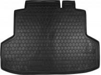 Полиуретановый коврик багажника Chery Elara/E5 Avto Gumm