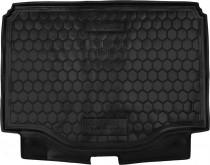 Полиуретановый коврик багажника Chevrolet Tracker Avto Gumm