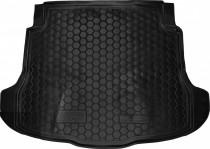 Полиуретановый коврик багажника Honda CR-V 2006-2012 Avto Gumm