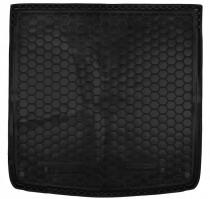 Полиуретановый коврик багажника Fiat Freemont Avto Gumm
