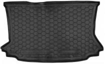 Полиуретановый коврик багажника Ford EcoSport Avto Gumm