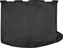 Полиуретановый коврик багажника Ford Kuga 2012- Avto Gumm