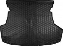 Полиуретановый коврик багажника Great Wall Voleex C30 Avto Gumm
