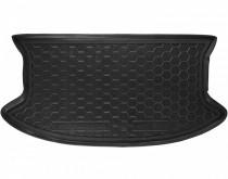 Полиуретановый коврик багажника Great Wall Haval M4 Avto Gumm
