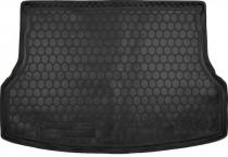 Полиуретановый коврик багажника Geely Emgrand X7 Avto Gumm