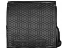 Полиуретановый коврик багажника Mazda 3 2013- sedan Avto Gumm