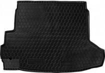 Avto Gumm Полиуретановый коврик багажника Nissan X-Trail T31 с органайзером