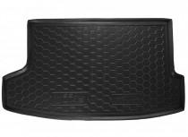 Avto Gumm Полиуретановый коврик багажника Nissan Juke 2014- верхняя полка