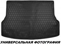 Полиуретановый коврик багажника Range Rover Sport 2013- Avto Gumm
