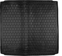 Avto Gumm Полиуретановый коврик багажника Ssang Yong Rexton