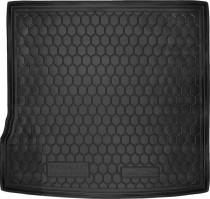 Полиуретановый коврик багажника Renault Duster 2WD 2010-2017 Avto Gumm