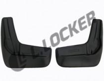 Брызговики MG 6 передние к-т L.Locker