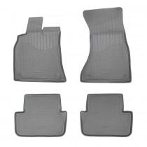 Коврики резиновые Audi A5 2009- Nor-Plast