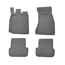Коврики резиновые Audi A7 2010- Nor-Plast