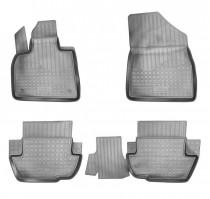 Коврики резиновые Citroen DS5 Nor-Plast