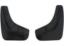 Брызговики Renault Fluence/Megane III передние к-т L.Locker
