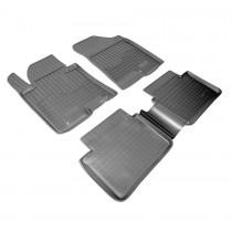 Коврики резиновые Hyundai i30 2012- Nor-Plast