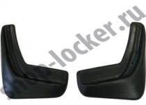 L.Locker Брызговики Suzuki Vitara 2015- задние к-т