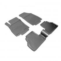 Коврики резиновые Opel Mokka/Chevrolet Tracker Nor-Plast