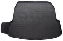 Коврик в багажник Audi A8 2010- Nor-Plast