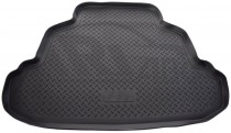 Коврик в багажник BYD F3 Nor-Plast