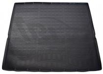 Коврик в багажник Cadillac Escalade/Chevrolet Tahoe 2014- (сложенный третий ряд) Nor-Plast