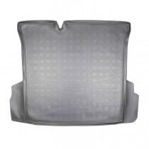 Коврик в багажник Chevrolet Cobalt/Ravon R4 Nor-Plast