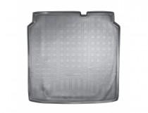 Коврик в багажник Citroen С4 2013- sedan Nor-Plast