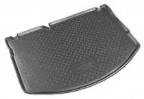 Коврик в багажник Citroen DS3 Nor-Plast