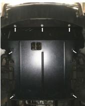 Кольчуга Защита двигателя Volkswagen Crafter