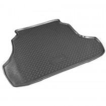 Nor-Plast Коврик в багажник Chery Bonus (A13)/ZAZ Forza sedan