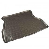 Коврик в багажник Daewoo Nexia 1995-2008 Nor-Plast
