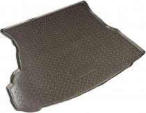 Коврик в багажник FAW Besturn B50  Nor-Plast
