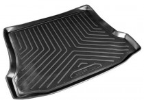 Коврик в багажник Ford Focus 1998-2004 sedan Nor-Plast