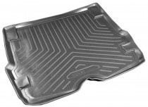 Коврик в багажник Ford Focus 1998-2004 wagon Nor-Plast