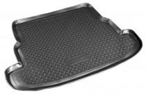 Коврик в багажник Fiat Albea Nor-Plast