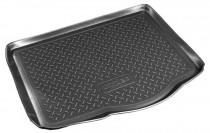 Коврик в багажник Fiat Grande Punto Nor-Plast