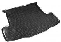 Коврик в багажник Fiat Linea  Nor-Plast