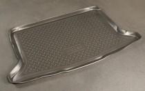 Коврик в багажник Fiat Sedici Nor-Plast