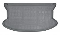 Коврик в багажник Great Wall Haval M4 Nor-Plast