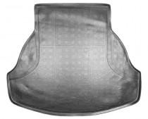 Коврик в багажник Honda Accord 2013- резино-пластиковый Nor-Plast