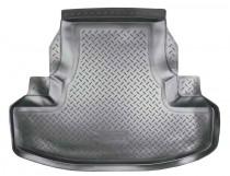Nor-Plast Коврик в багажник Honda Accord 2008-2013