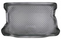 Коврик в багажник Honda Fit Nor-Plast