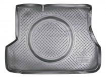 Nor-Plast Коврик в багажник Hyundai Accent 2000-2005