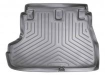 Коврик в багажник Hyundai Elantra XD hatchback Nor-Plast